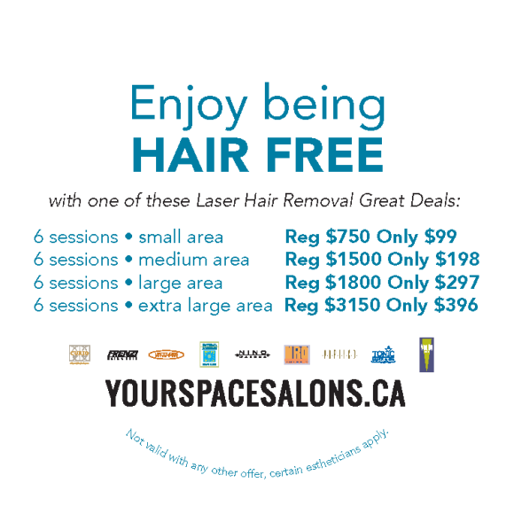 Natural Solutions Fairview Park Mall Kitchener