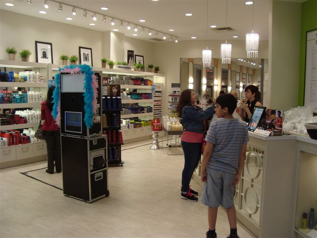 Natural Solutions Salon And Spa Scarborough Town Centre
